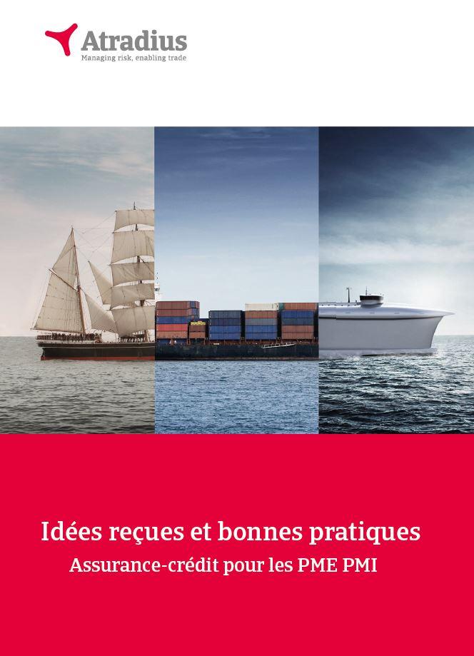 Livre blanc Bonnes Pratiques et Idées Reçues sur l'Assurance-crédit Atradius