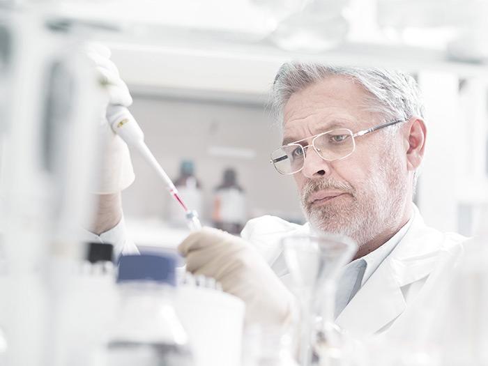 Laboratory research | Atradius